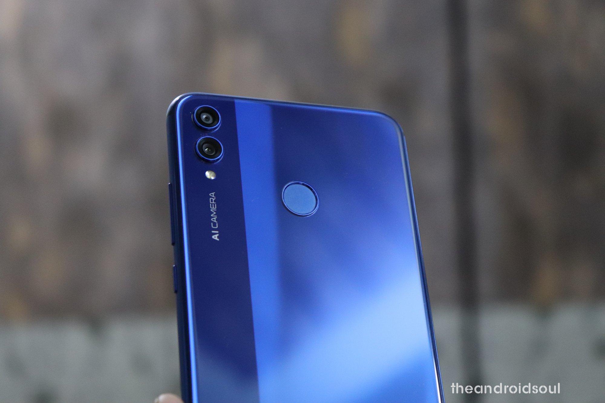 🏆 Honor 9 aggiornamento android pie | Honor 8X EMUI 9