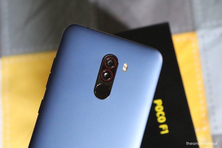 Android Pie Xiaomi