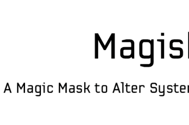 Magisk 18.0