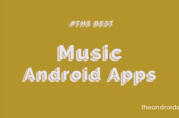 Best Music apps