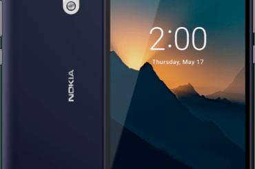 Nokia 2 V-3
