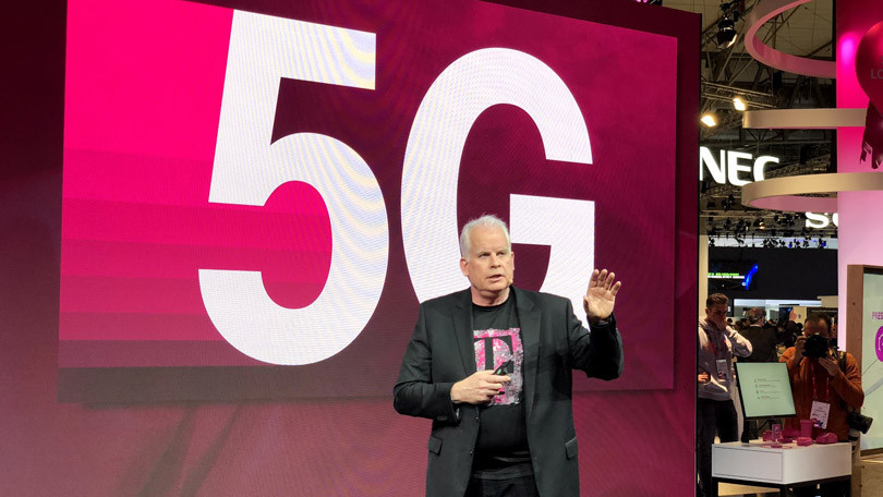 T-Mobile 5G pricing