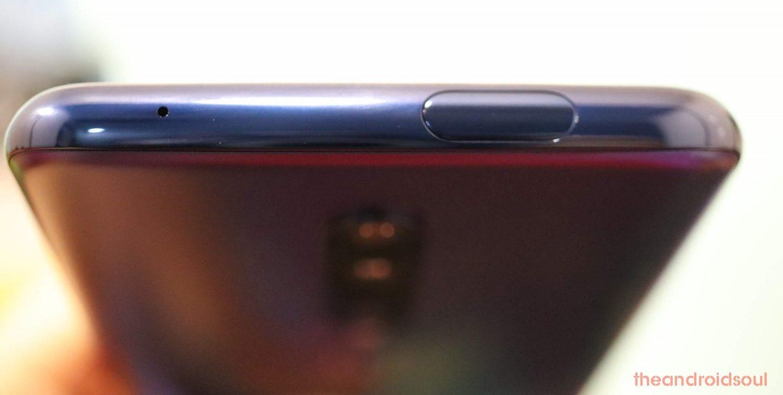 OnePlus easter egg