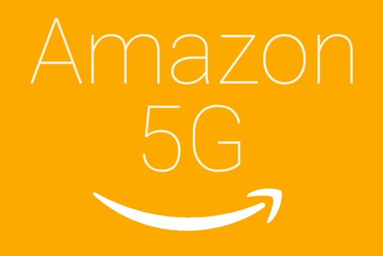 Amazon 5G