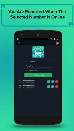 WatLine Online App Usage Tracker for WhatsApp 3
