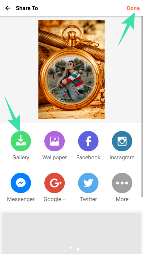 Add photo frame to images 11