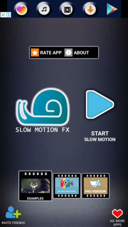 Slow motion video apps 13