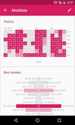 Habit tracking apps 09