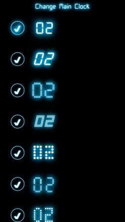 Best night clock apps 14