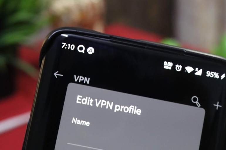 VPN no Android: tudo o que você precisa saber 1