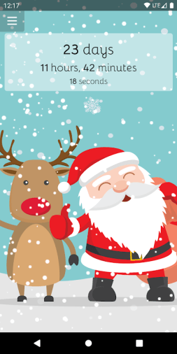 Christmas Countdown-1