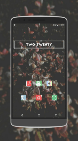 Square icon pack 15