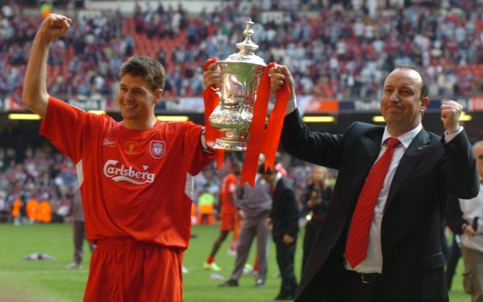 What We Call History: 2005/6 – Part Ten | The Anfield Wrap