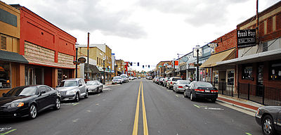 Conway Arkansas