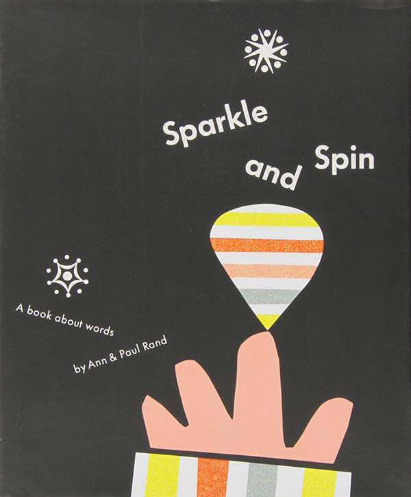 SparkleSpin