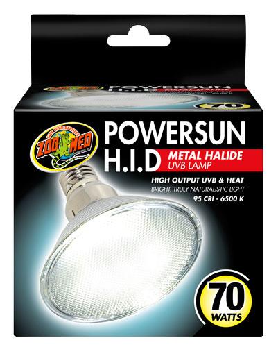 PUV-15_PowerSun_HID_Lamp