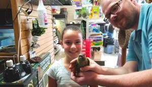 The Animal Store Happy Customers