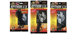 Zoo Med ReptiTherm Under Tank Heaters
