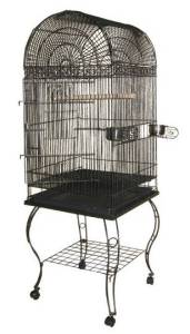 Parrot Cages at The Animal Store