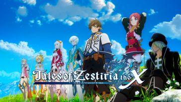 Tales Of Zestiria The X Season 3