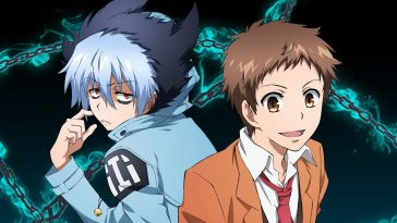 Servamp Season 2