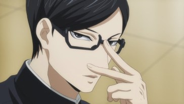 Haven't You Heard? I'm Sakamoto Season 2