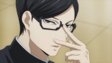 Haven't You Heard? I'm Sakamoto Season 2