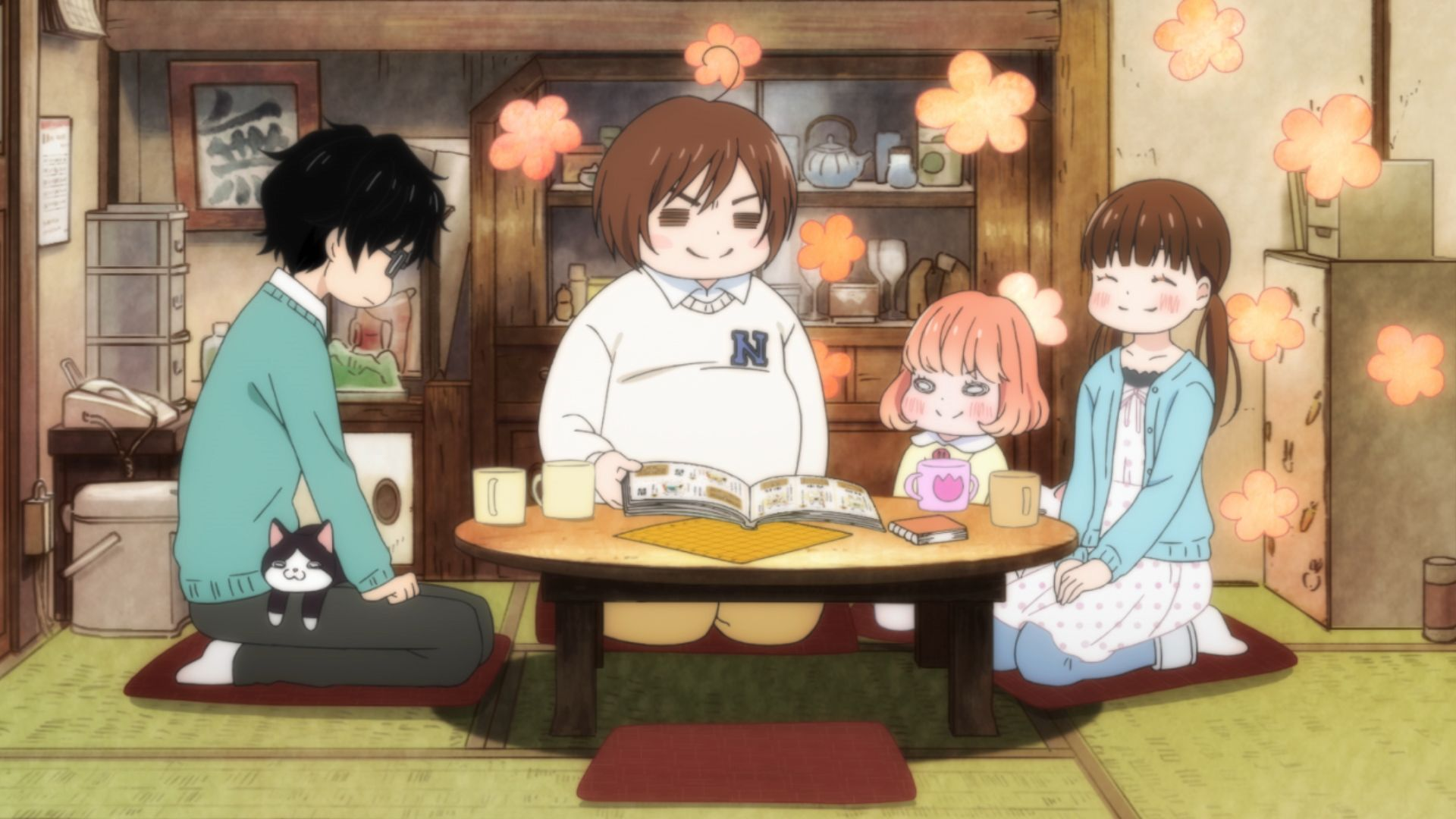 3 Gatsu No Lion Season 3: Canceled Or Renewed? All The Latest Details