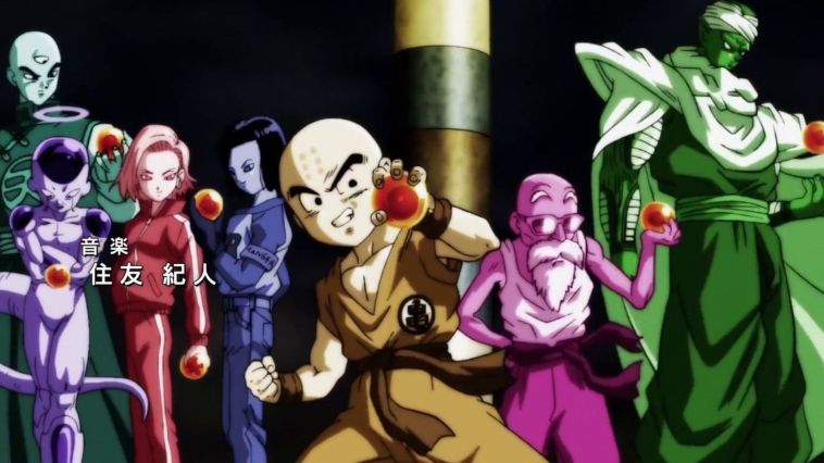 Top 10 Tournament Winners Of Dragon Ball
