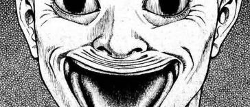 Top 10 Horror Manga
