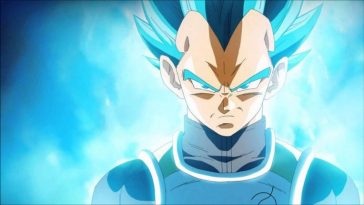 13 Most Shocking Facts About Vegeta