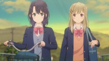 Adachi and Shimamura Season 2