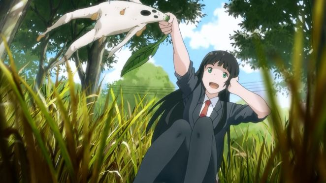 Flying Witch Season 2