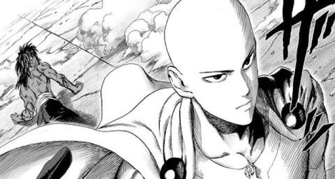 One Punch Man Chapter 147