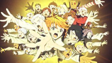 13 Best Thriller Anime