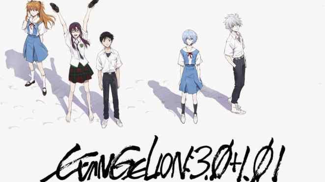 Evangelion 3.0+1.01