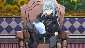 That Time I Got Reincarnated As A Slime Episode 41
