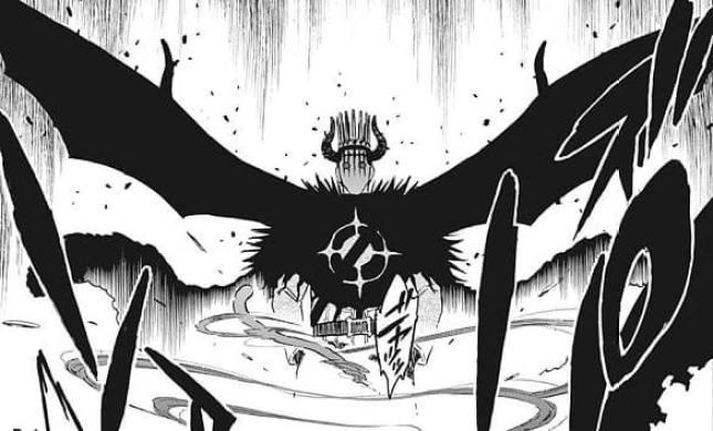 Black Clover Chapter 305