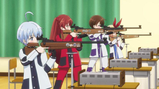 Rifle Is Beautiful Season 2