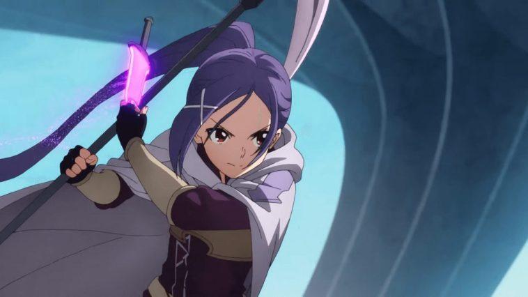 Sword Art Online Progressive Movie