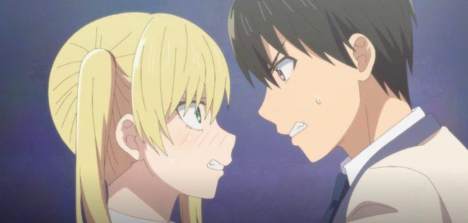 Girlfriend Girlfriend Episode 12