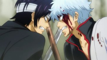 Top 5 Sword Fighting Anime
