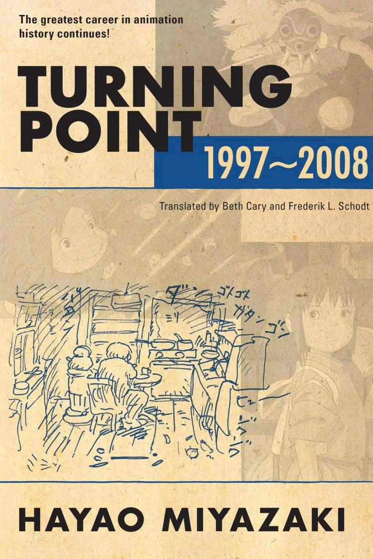 Turning Point 1997-2008