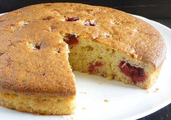 Easy Banana Cake   Recipe   The Answer Is Cake Easy Banana Cake Recipe