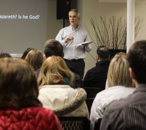 7 Questions Presentation