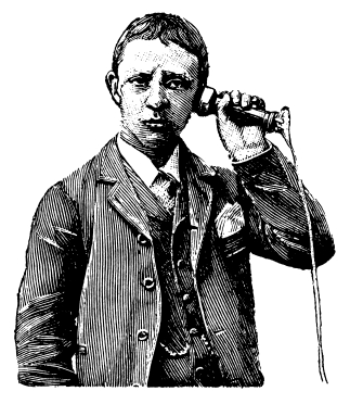 Phone chap.
