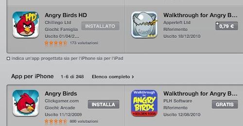App Store Installa