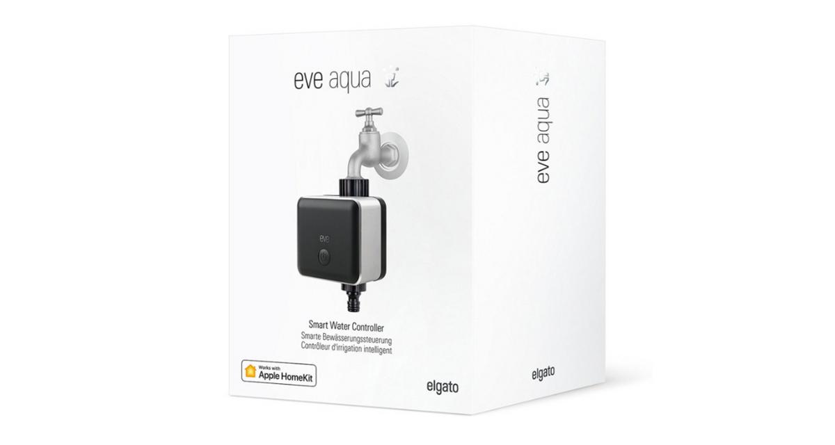 Eve Aqua (Retail Box)