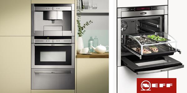 Neff Appliances