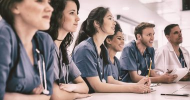 Is Your High School Curriculum Preparing You for a Career in the Medical Field?